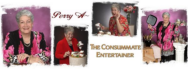 Perry A~ The Consummate Entertainer Contact Information